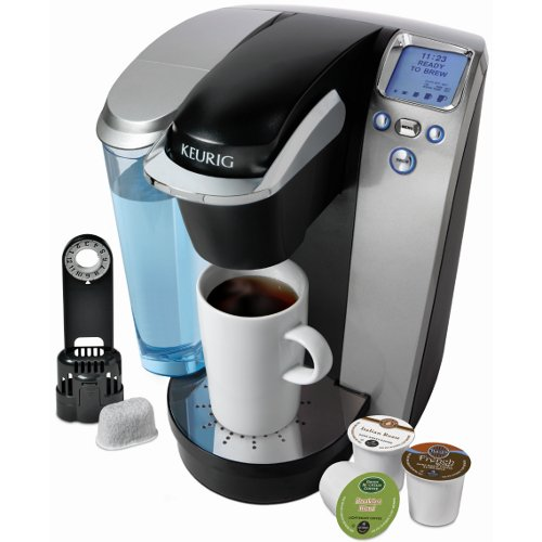Keurig Troubleshooting Problems Its Easy Fix: Keurig B70 Not Working With Water Drainage