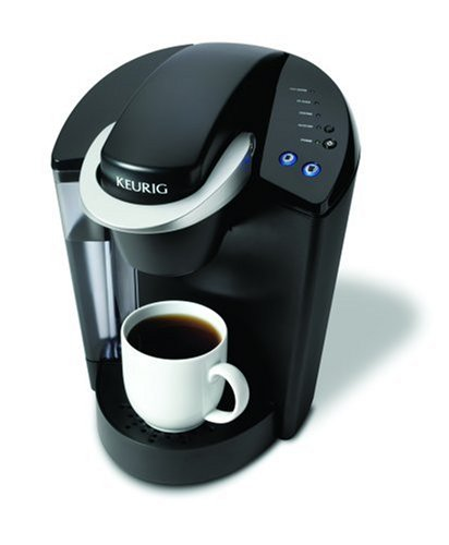 Keurig B40 Will Not Brew